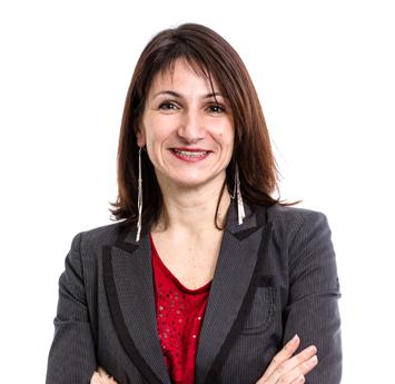Sandra Mauffray